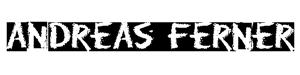 Andreas Ferner Logo